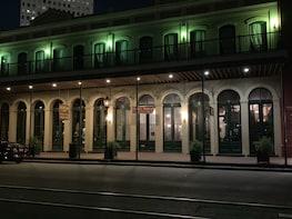 Galveston Downtown Ghost Tour