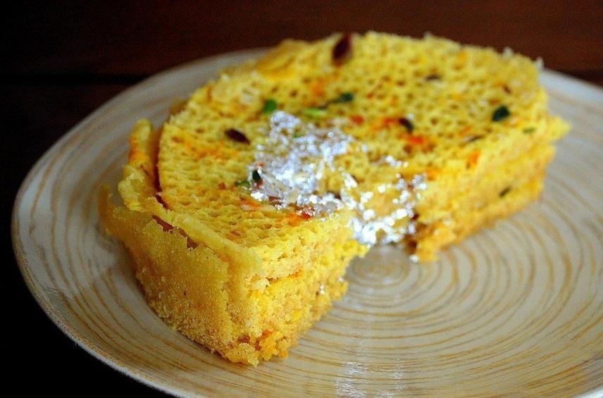 Lucknow Food Tour