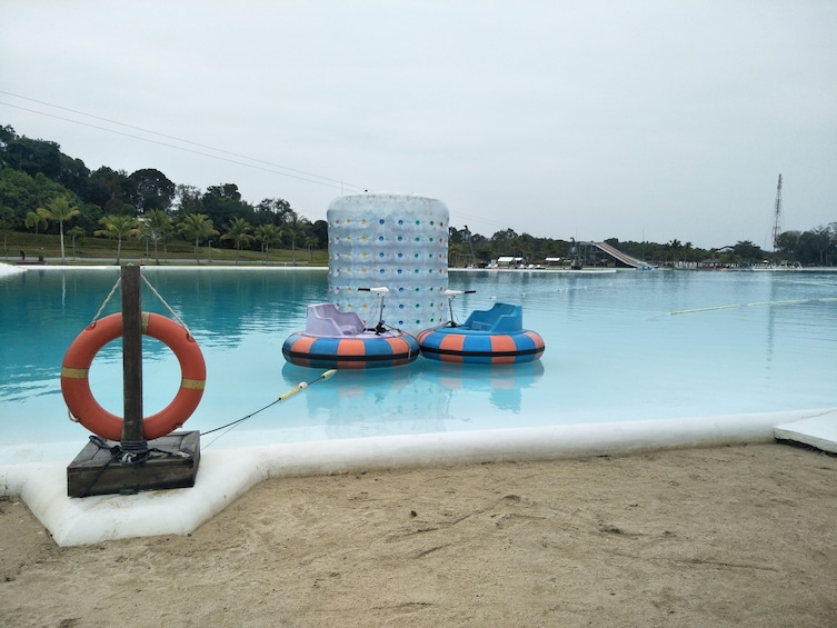 Show item 3 of 8. Water ZOVB
