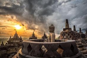 Discover Borobudur