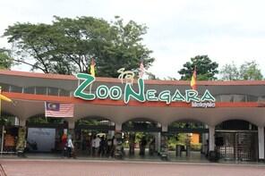 Zoo Negara Admission Ticket
