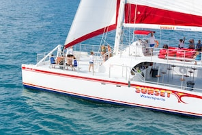 Sunset Sip & Sail With Open Bar Food & Live Music