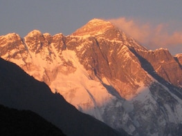 Mount Everest flight Nepal – One hour flight from Kathmandu