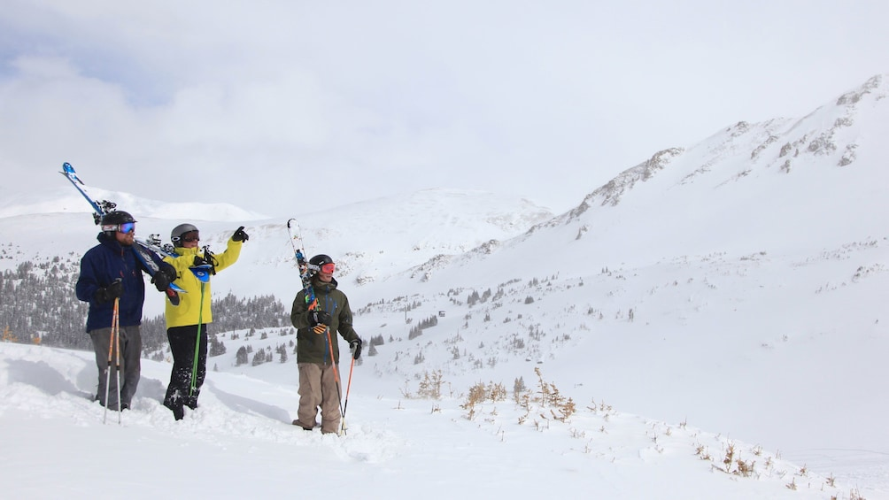 Show item 5 of 9. Jackson Hole Multi-Day Ski Rental Package with Delivery