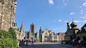 Ghent, Belgium - Private Experience from the Netherlands