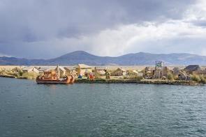 2 Day Lake Titicaca Break (Peru)