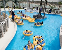 Laguna Water Park Without Transfer