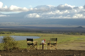 4 Day Marvels of Amboseli Trip