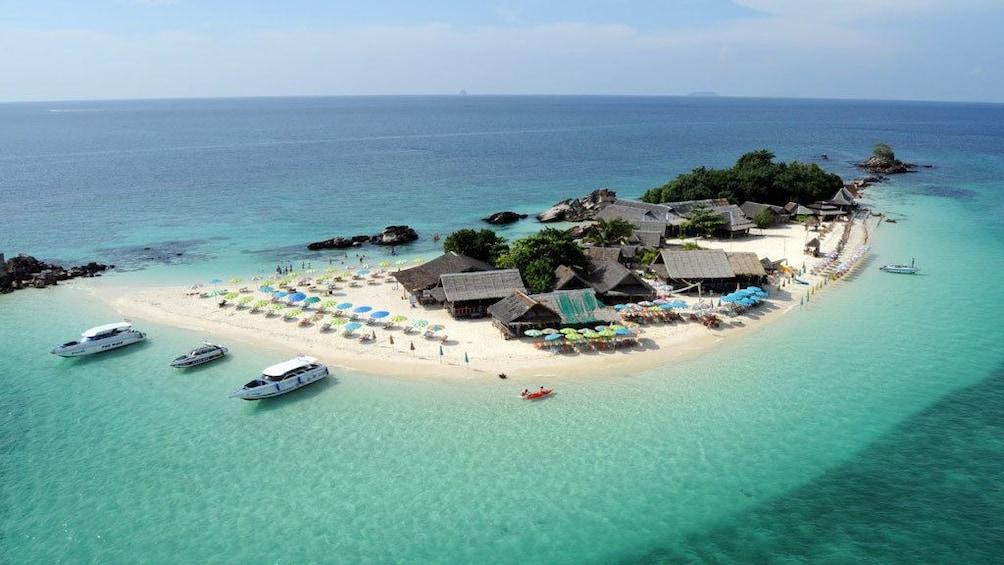 Show item 10 of 10. Khai Island Snorkeling Premium Trip From Phuket