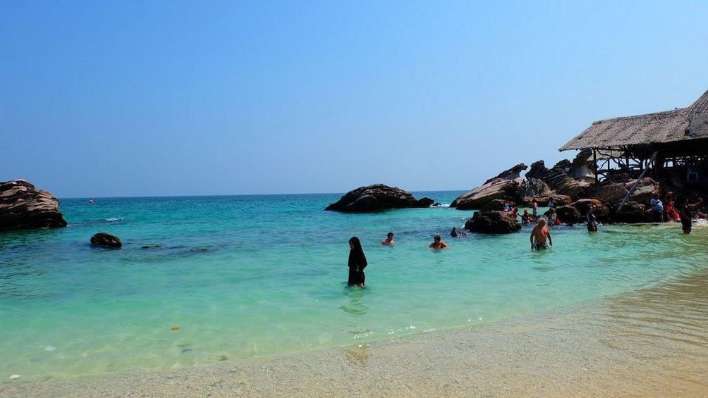 Show item 3 of 10. Khai Island Snorkeling Premium Trip From Phuket