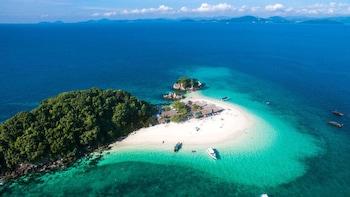 Khai Island Snorkeling Premium Trip From Phuket