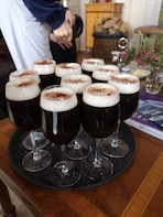 Connemara Pub Tour from Westport. Co Mayo. Guided. Half Day.