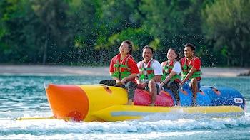 Langkawi Banana Boat Ride
