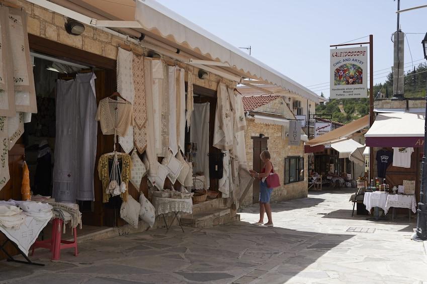 Show item 2 of 8. Grand Tour 4x4 Safari from Paphos