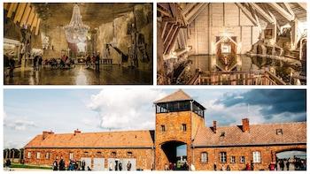 Auschwitz-Birkenau and Salt Mine in One Day Guided Tour
