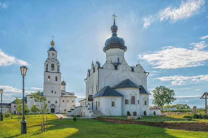 Sviyagsk Island tour