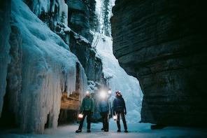 Maligne Canyon Icewalks