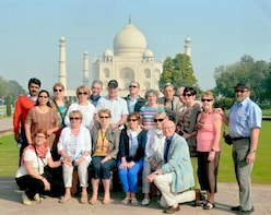 Private Day Trip to Taj Mahal and Agra Fort from Delhi
