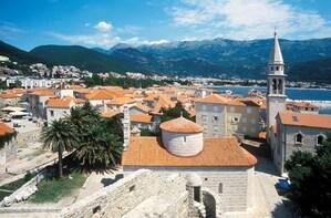 Budva, Sveti Stefan island and Old Town Kotor- Private Tour