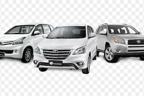 Transport services From Da Nang to Hoi An ( Private car 4-16 seats)