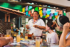 Made in Oaxaca - Puerto Food Tour