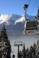 Lake Louise Winter Gondola Experience