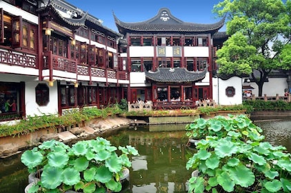 1 Day Shanghai Essence Small Group Tour
