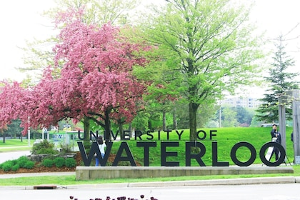 Journey to the West - London & Waterloo of Ontario