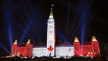 Toronto - Ottawa, Two-Day Tour, 3 Star Hotel