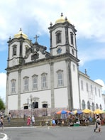 Lower City Private Tour - a different Salvador