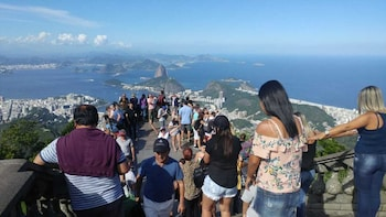 Get to know Rio main Attractions - 7h
