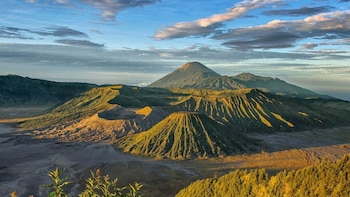 Midnight Mount Bromo Open Trip – Start Malang