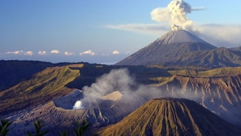 Midnight Mount Bromo Private Tour from Surabaya