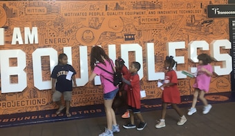 Houston Astros Baseball Game Day Tour with Tunnel Access
