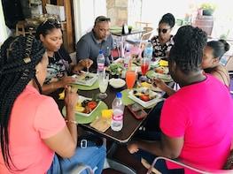 Eat n Lime Food Tour (City)