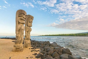 Intimate Kona History and Culture Tour from Kohala Coast