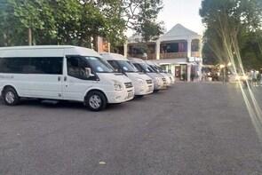 Private Transport Hoi An to City Da Nang