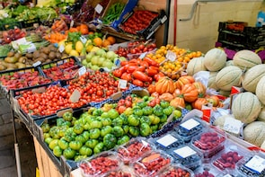 Name your recipe: Market tour+Workshop in Palermo -Cesarina