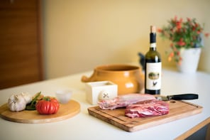 Name your recipe: food tour and workshop in Lucca