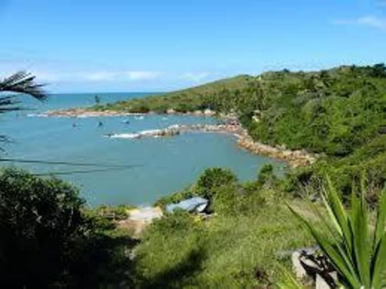 Show item 5 of 7. Tour Praia de Calhetas