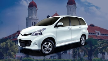 Semarang Car Hire with English Speaking Driver