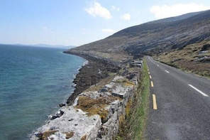 E-Bike from Doolin, County Clare. Self guided. Full Day.