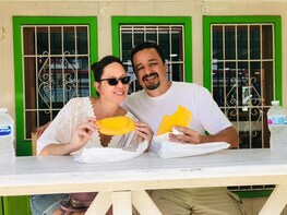 St. Martin Food & Walking Tour