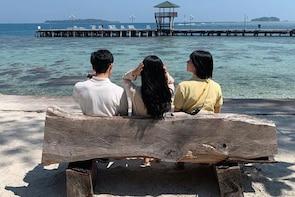 2 Days Thousand Islands Trip to Putri Island (Join Trip)