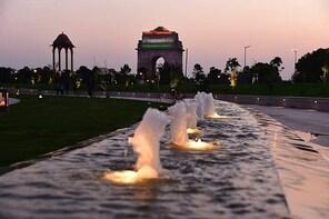 Evening Delhi City Tour - 4 Hours With Transfer