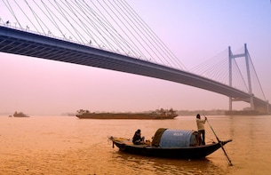 Boat cruise from Chunar to Varanasi with sightseeing