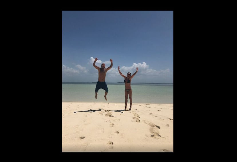 Show item 5 of 8. Safari Blue Zanzibar - Full Day Trip