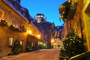 Eastern Canada 6-Night 7-Day Complete Tour, 4 Star Hotels