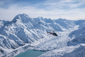 Aoraki/Mount Cook Encounter Flight