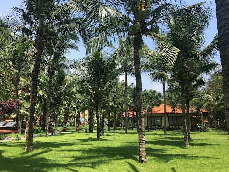 Show item 5 of 8. Private Phan Thiet - Mui Ne 2 Days 1 Night from Saigon